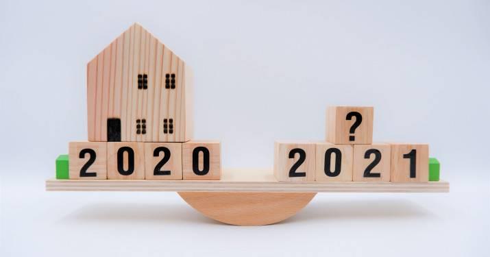 Rekordní hypotéky, přijde letos ochlazení?
