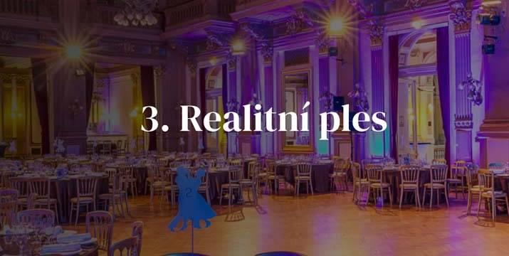 Zahájen prodej vstupenek na 3. realitní ples