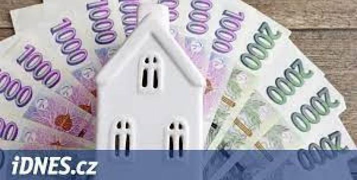 Hypotéky do nového roku vstoupily ostře. Přepisují jeden rekord za druhým