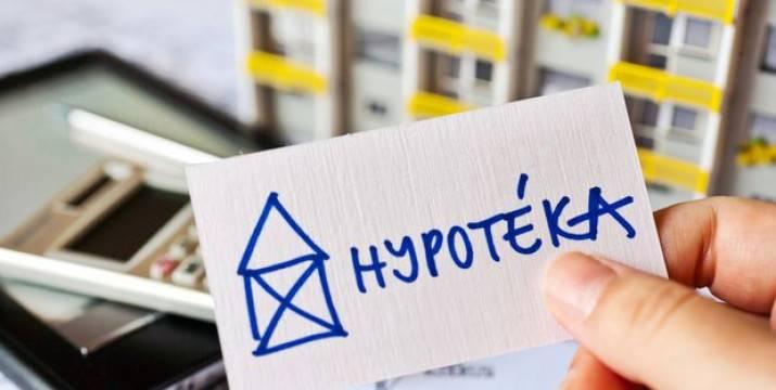 Hypotéky se dostanou pod kontrolu České národní banky